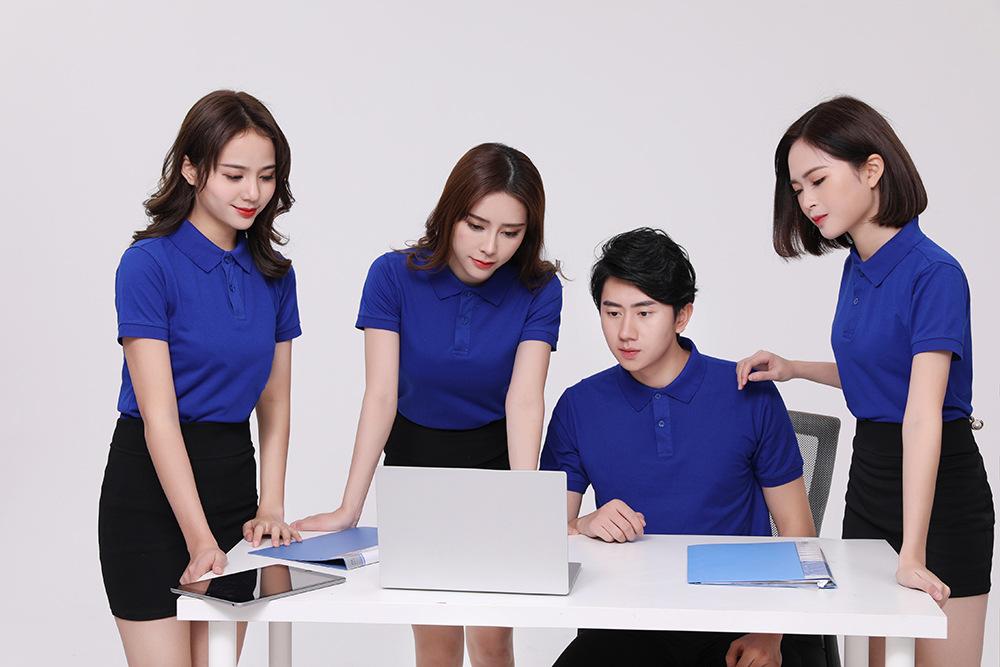 Địa chỉ làm áo thun đồng phục công ty uy tín tại Hồ Chí Minh