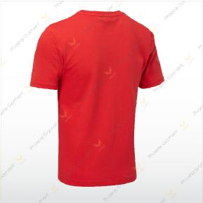 Đồng phục áo thun cổ tròn PX001A
