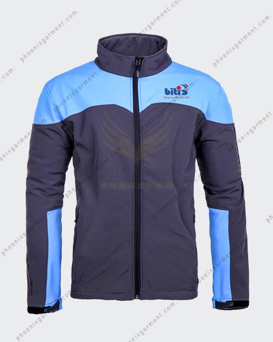 đồng phục áo khoác hcm