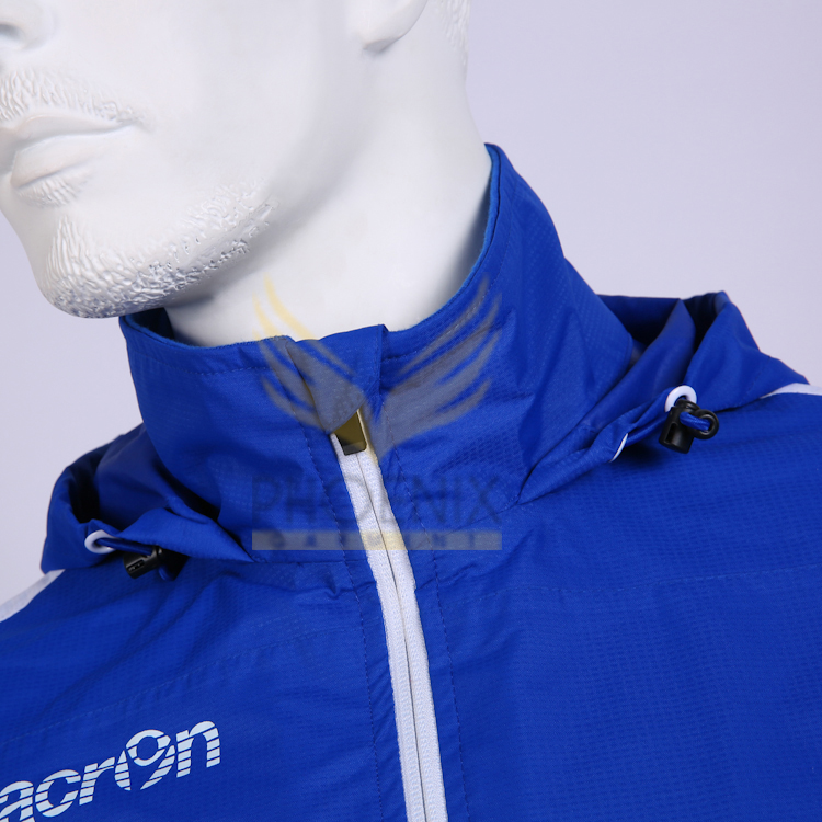 xưởng may đồng phục áo khoác uy tín 2