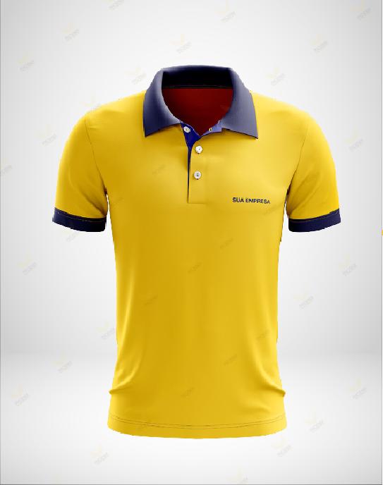 đồng phục áo thun polo
