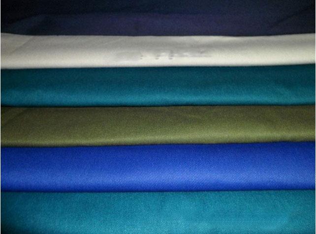 mẫu vải đồng phục bảo vệ chất lượng