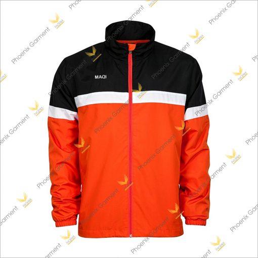 áo khoác công ty đẹp - phoenix garment