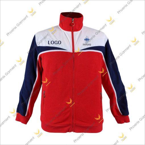 áo khoác đồng phục công ty đẹp - phoenix garment (1)