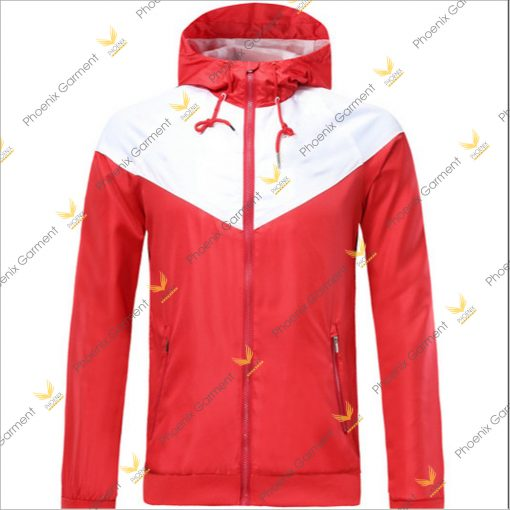 may áo khoác đồng phục công ty - phoenix garment (2)