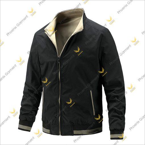 đồng phục áo khoác công ty đẹp - phoenix garment (3)