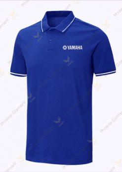 đồng phục áo thun yamaha - phoenix