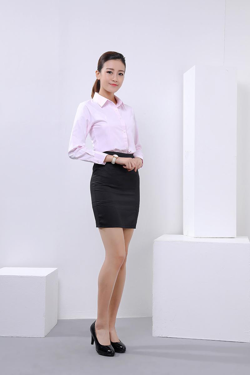 mẫu đồng phục công sở đẹp - phoenix garment (2)