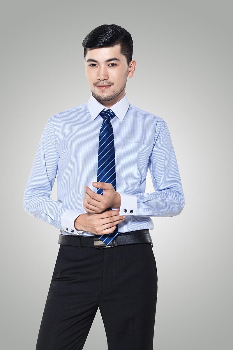 mẫu đồng phục công sở đẹp - phoenix garment (4)