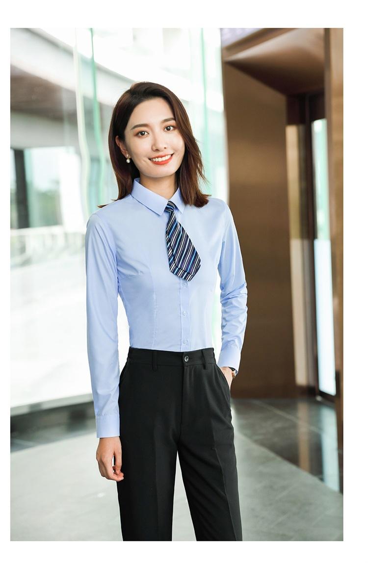 mẫu đồng phục công sở đẹp - phoenix garment (7)