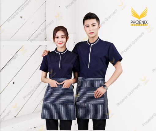 may đồng phục nhà hàng cao cấp - phoenix (8)