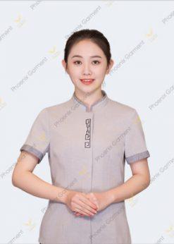 may đồng phục spa nhà hàng cao cấp (4)