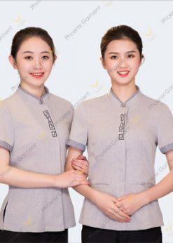 may đồng phục spa nhà hàng cao cấp (6)