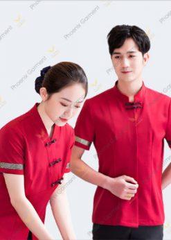 may đồng phục spa đẹp nhà hàng cao cấp (9)